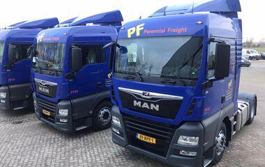 Perennial Freight